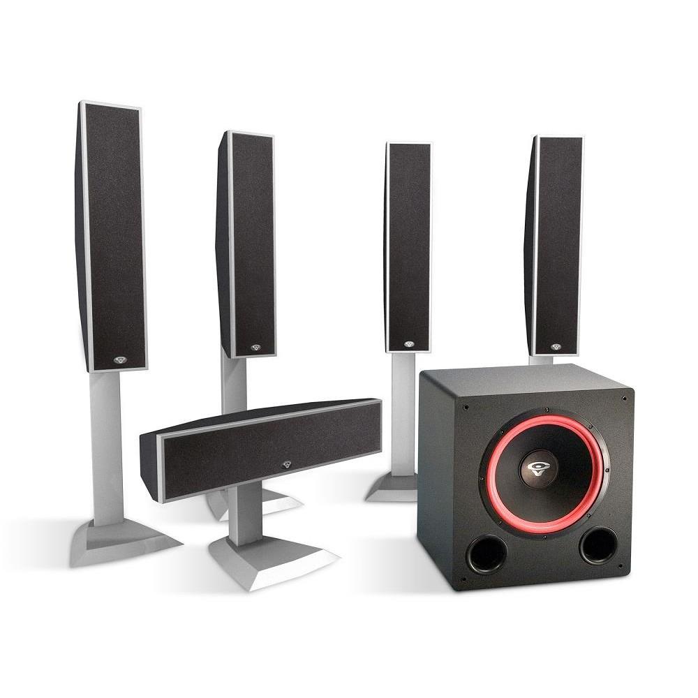 תוצאת תמונה עבור linear Dispersion Speaker Technology CERWIN VEGA