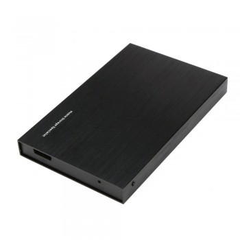 Seagate Portable 2.5-inch USB SATA Type Hard Disk Drive Enclosure