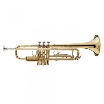 Conn-Selmer Bach Prelude Trumpet