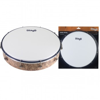 Stagg HAD-012W Tunable Hand Drum