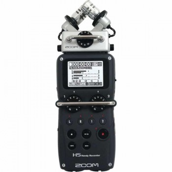 Zoom H5 4-channel Handy Recorder