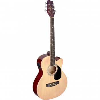 Stagg SA20ACE Acoustic-Electric Natural