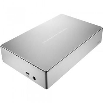 Seagate Porsche Design 3TB USB 3.5inch Desktop External Hard Drive