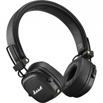 Marchall Major III on-easr flexible headphones
