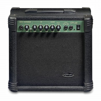 Stagg 15 GA Guitar Amplifier