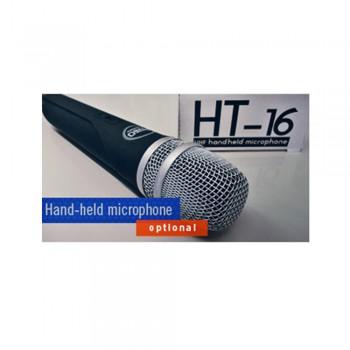 Montarbo HT-16 Handheld Microphone