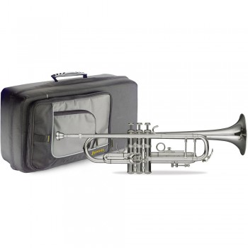 Levante TR6301 Bb Professional Trumpet with Soft Case