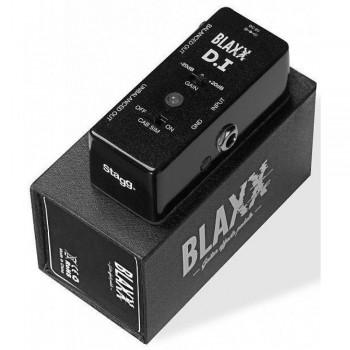 Stagg Blaxx BX-DI BOX
