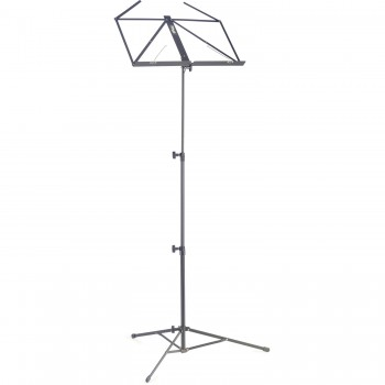 Stagg MUS-A3 stand note black