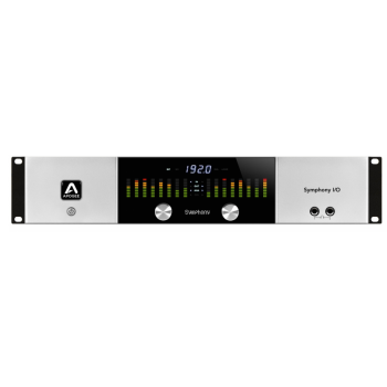 Apogee Symphony I/O 16X16