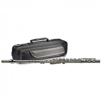 Stagg Flute Closed Holes, Offset G