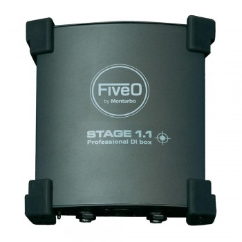 Montarbo Stage 1.1 Active Di Box outboard