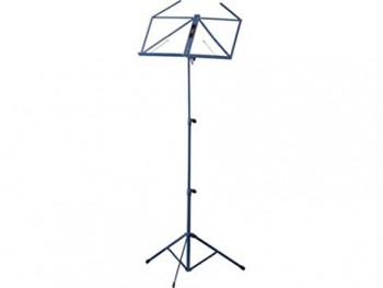 Stagg MUS-A3 stand note blue