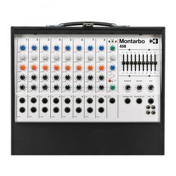 Montarbo 458S pro mixer