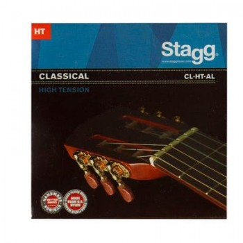 Stagg CLN G3 Nylon strings