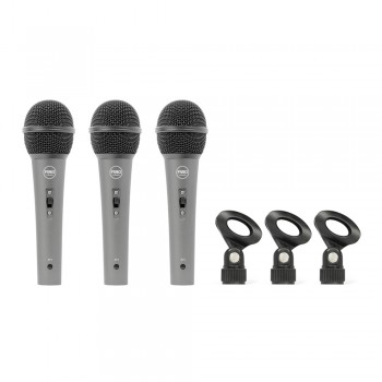Montarbo Pack One microphone