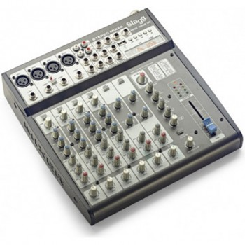 Stagg SMIX 4M2S UD