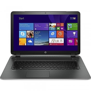 HP Pavilion 15.6-Inch Laptop