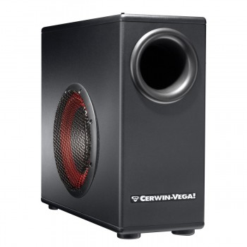 Cerwin Vega XD8 Subwoofer monitors