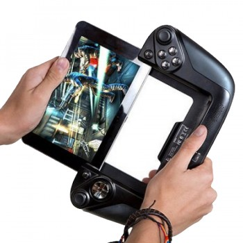 WikiPad - Tablet Android with game controller and HDMI out