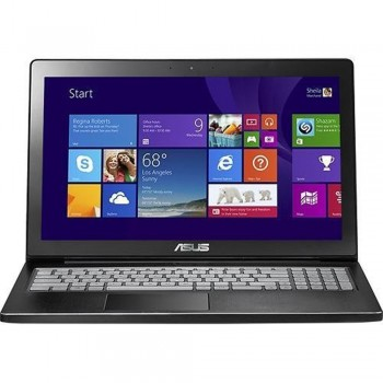 "Asus Q501LA , 15.6"" Touchscreen"