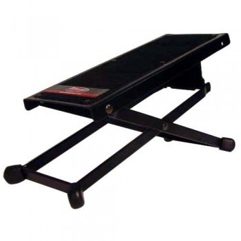 Stagg FOS-A1 Guitar Foot Stool in Black
