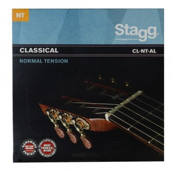 Stagg CL-NT-AL Angel Lopez Classic Strings Set