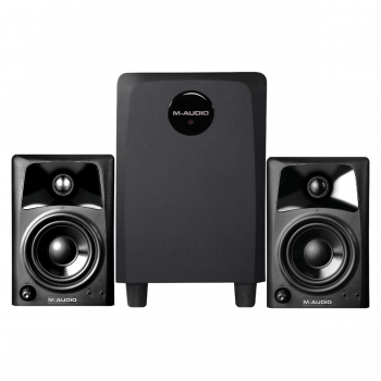 M-audio AV32.1 monitors