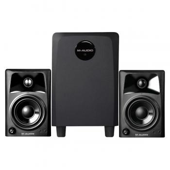 M-audio AV32.1 monitors