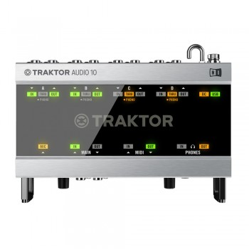 Tracktor Audio 10 Full Nt