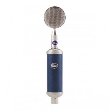 Blue Mic Bottle Rocket