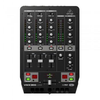 Behringer DJ VMX300USB