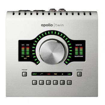 UAD Apollo Twin Duo USB