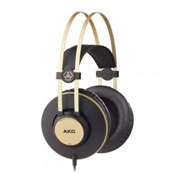 AKG K92 Closed Studio Headphones