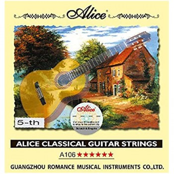 ALICE A106 Classical Guitar Strings
