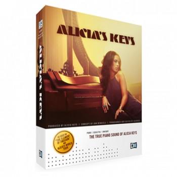 Native Instruments - Alicias Keys
