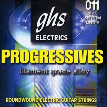 GHS PRM Set Progerssives filament grade alloy electric