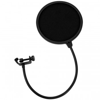 TOPNOTCH vocal studio pop filter