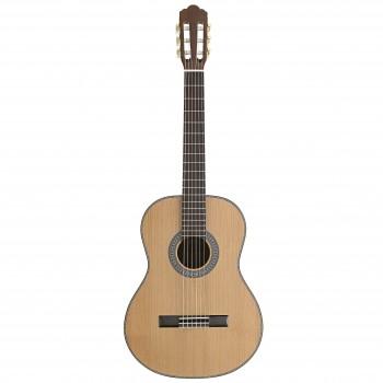 Angel Lopez Classic Guitar C1448 S
