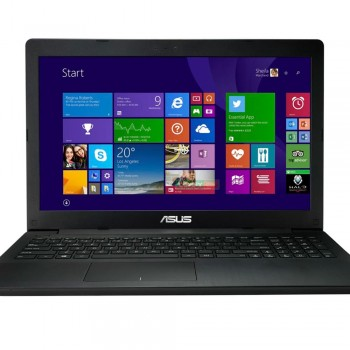"ASUS X551M 15.6"" Notebook"