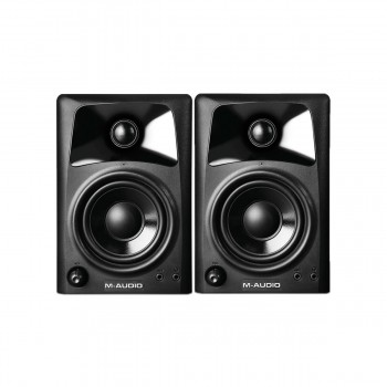 M-audio Studiophile AV32  monitors