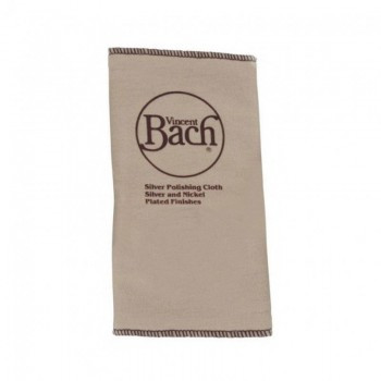 Con-Selmer Bach 1878B silver polish cloth