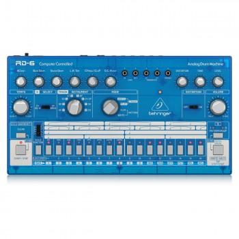 Behringer RD-6-BB Rhythm Designer