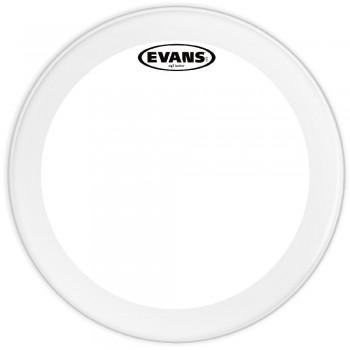 Evans BD20GB3 EQ3 Batter Clear 20 Inch