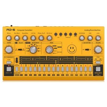 Behringer RD-6-AM Rhythm Designer