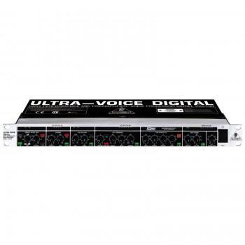 Behringer VX2496 Ultravoice Digital