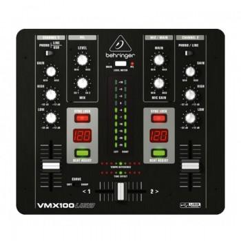 Behringer DJ VMX100USB