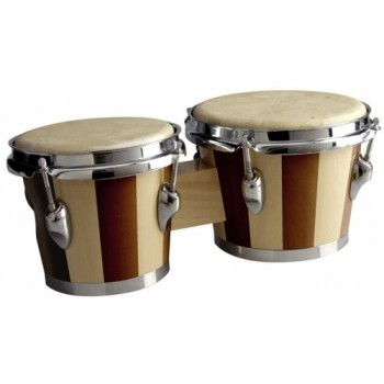 Stagg Wooden Bongos