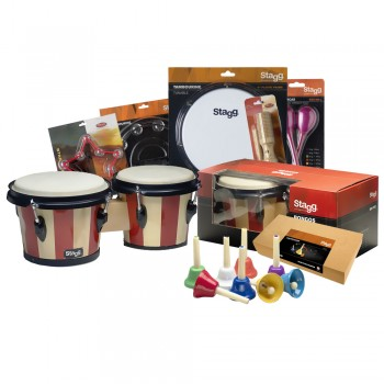 Stagg kids Percussion Kids