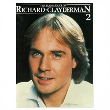 The Piano Solos Of Richard.Clayderman 2